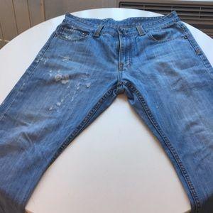 Billabong jean
